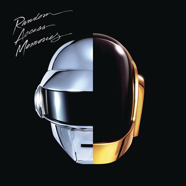 Daft Punk-Random Access Memories